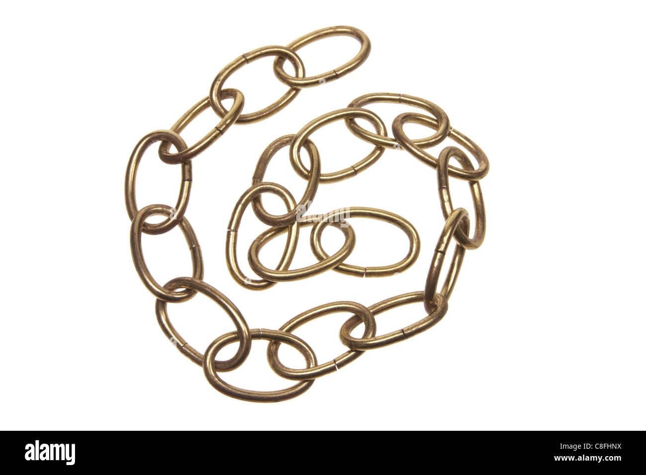 Chain - Stock Image