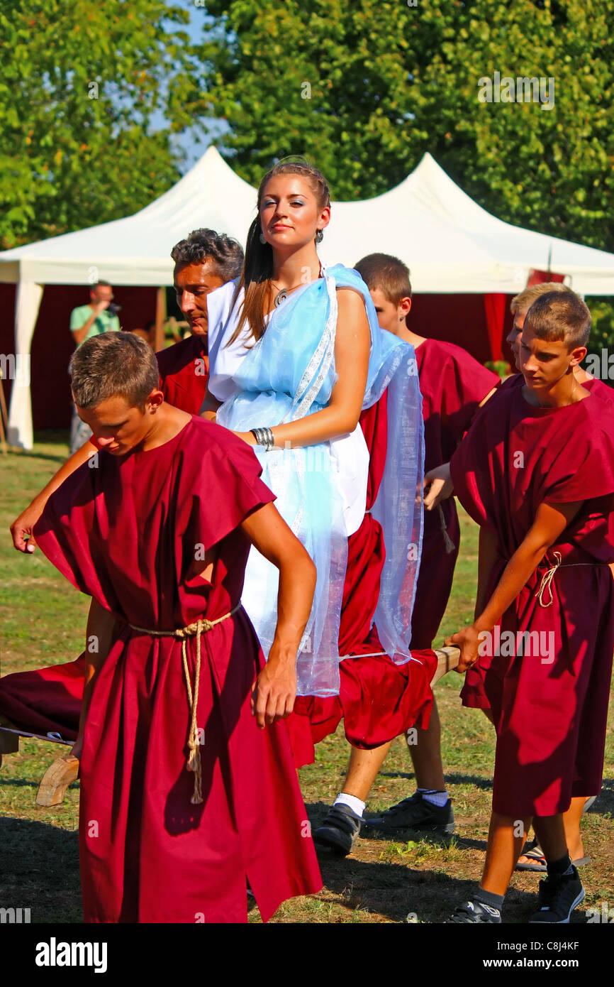 Roman Slaves Stock Photos Amp Roman Slaves Stock Images Alamy