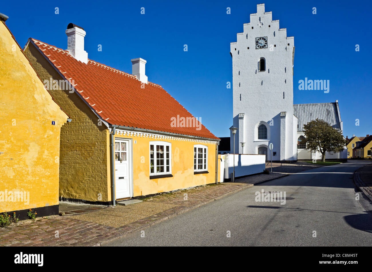 Strandgade Stock Photos & Strandgade Stock Images - Alamy