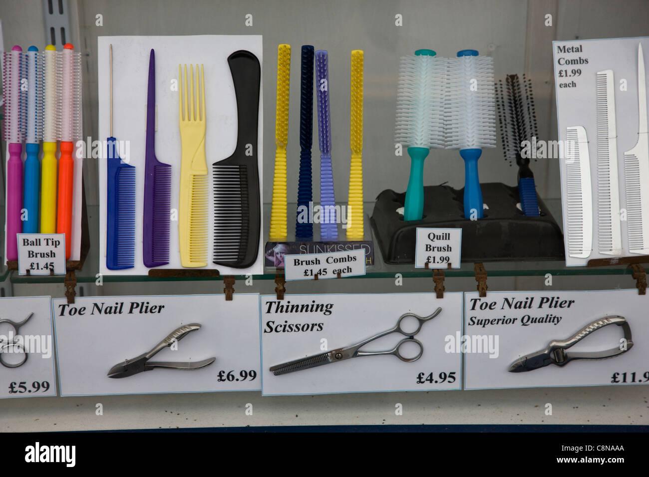 Hairdressing Equipment Stock Photos & Hairdressing Equipment Stock ...
