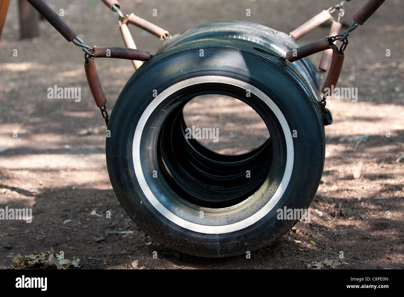 Recycled Tires Stock Photos Amp Recycled Tires Stock Images
