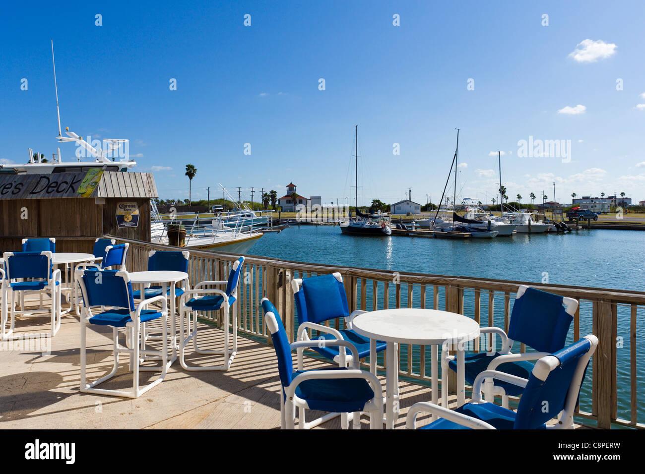 South Padre Island Cafe