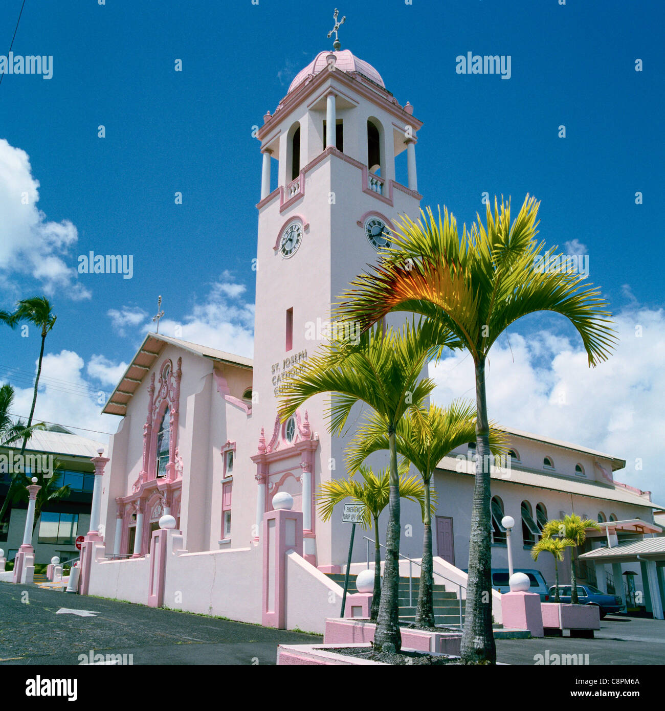 United Churches On St Joseph Island