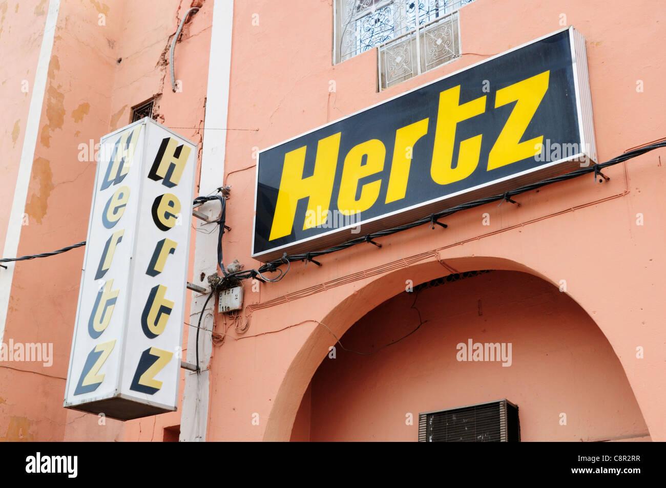 Hertz Car Hire Stock Photos Hertz Car Hire Stock Images Alamy