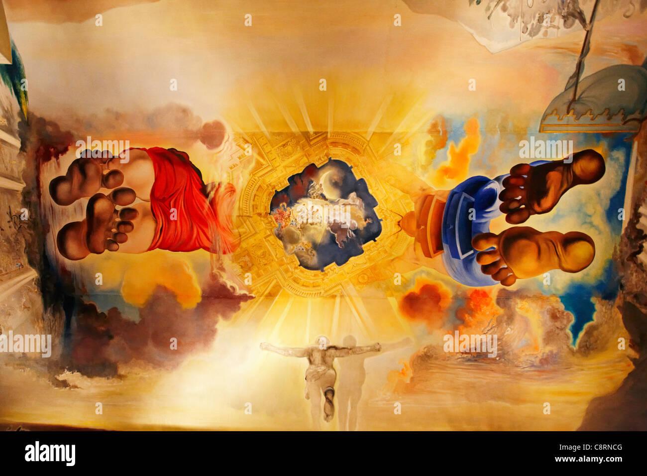 Salvador Dali Art Stock Photos & Salvador Dali Art Stock Images - Alamy
