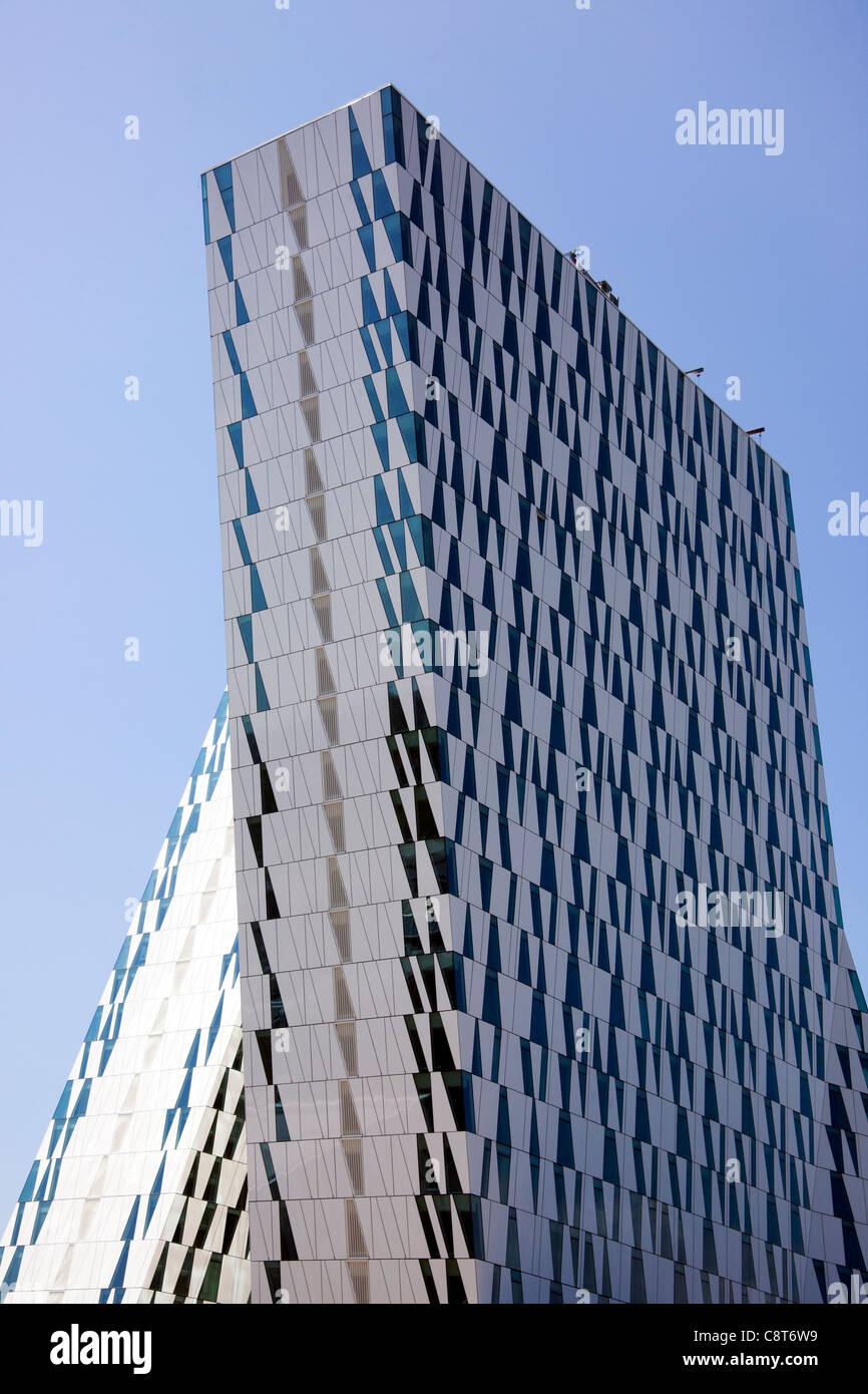 Bella Sky Hotel, Copenhagen. Denmark Stock Photo