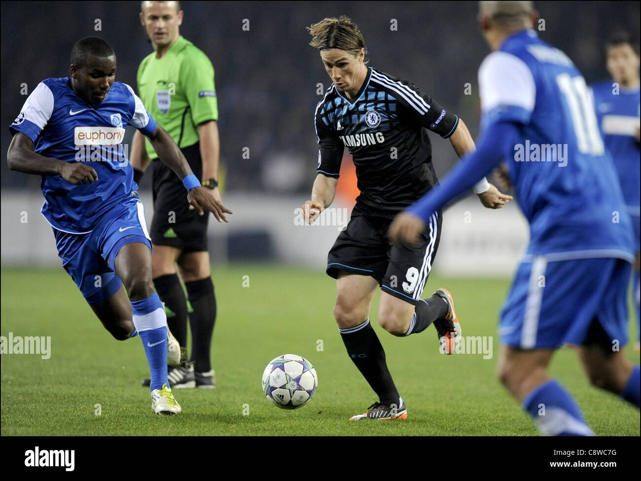 check out ef523 c1bce Fernando Torres Chelsea Stock Photos & Fernando Torres ...