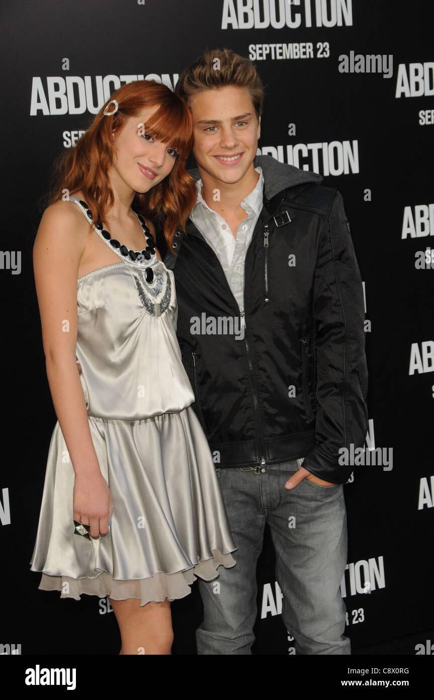 er bella thorne dating garrett backstrom 2013 Justin Bieber dating nicole