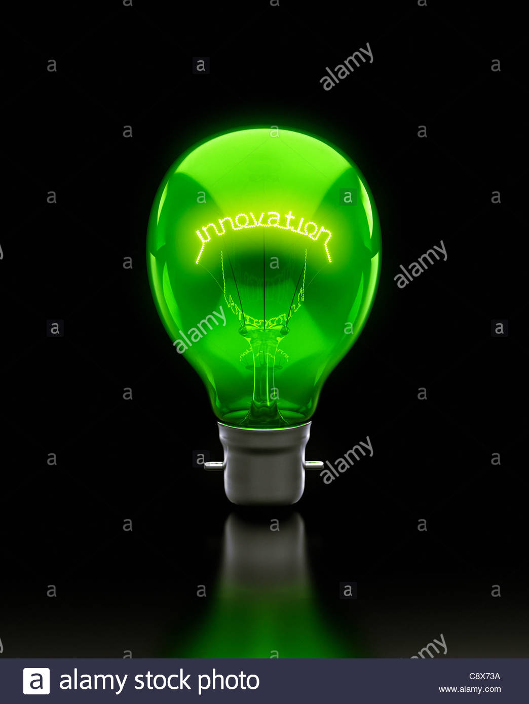 creative environmental protection light png free and green idea bulb vector