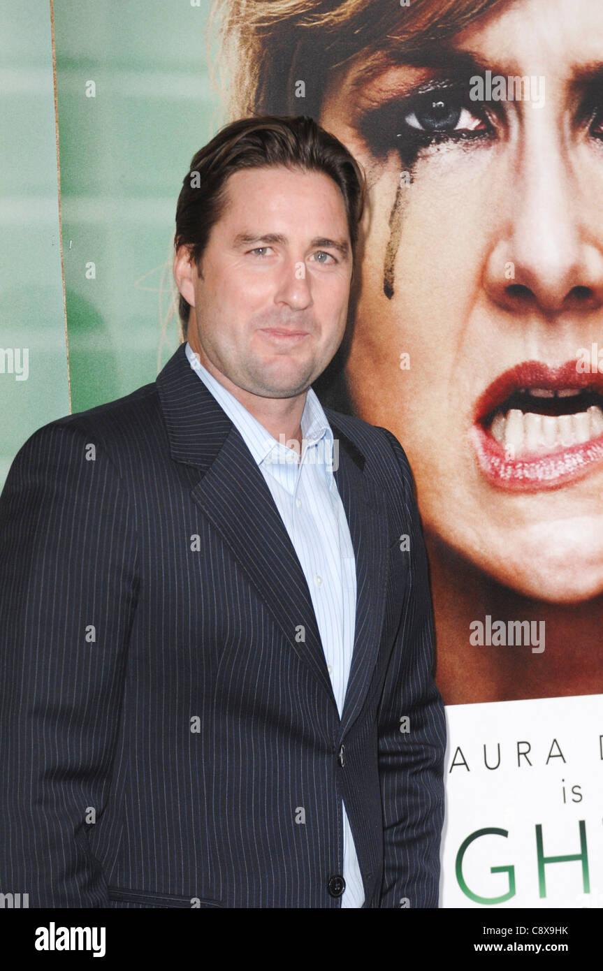 Luke Wilson 2011