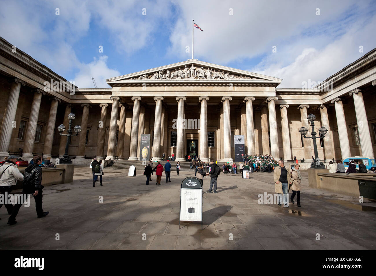 british museum exterior stock photos british museum exterior stock
