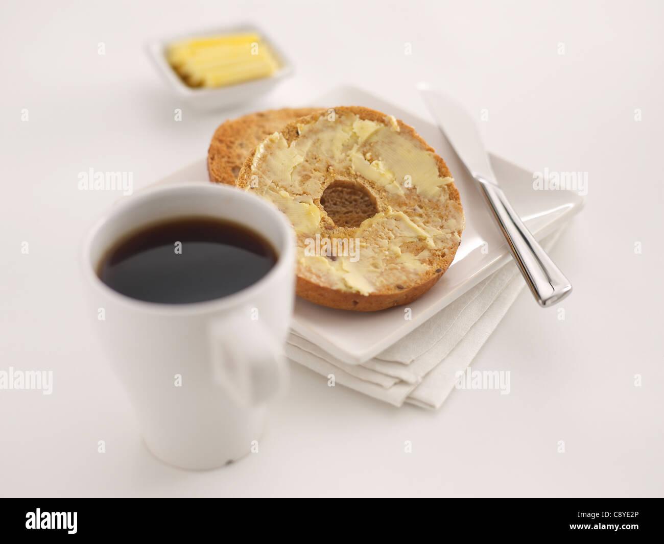 Kaffe bagel dating app