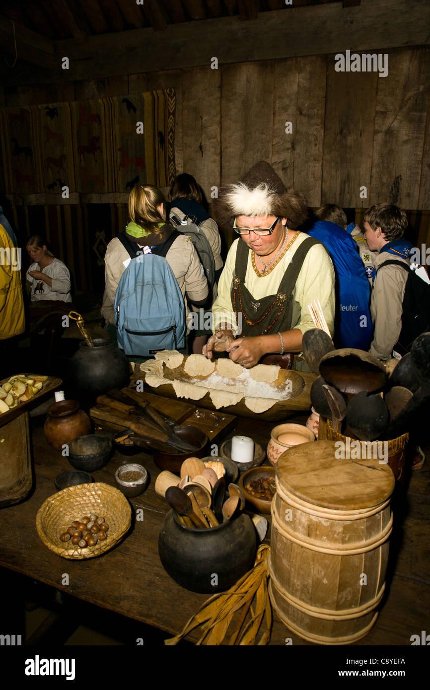 Ribe Denmark Viking Stock Photos Amp Ribe Denmark Viking