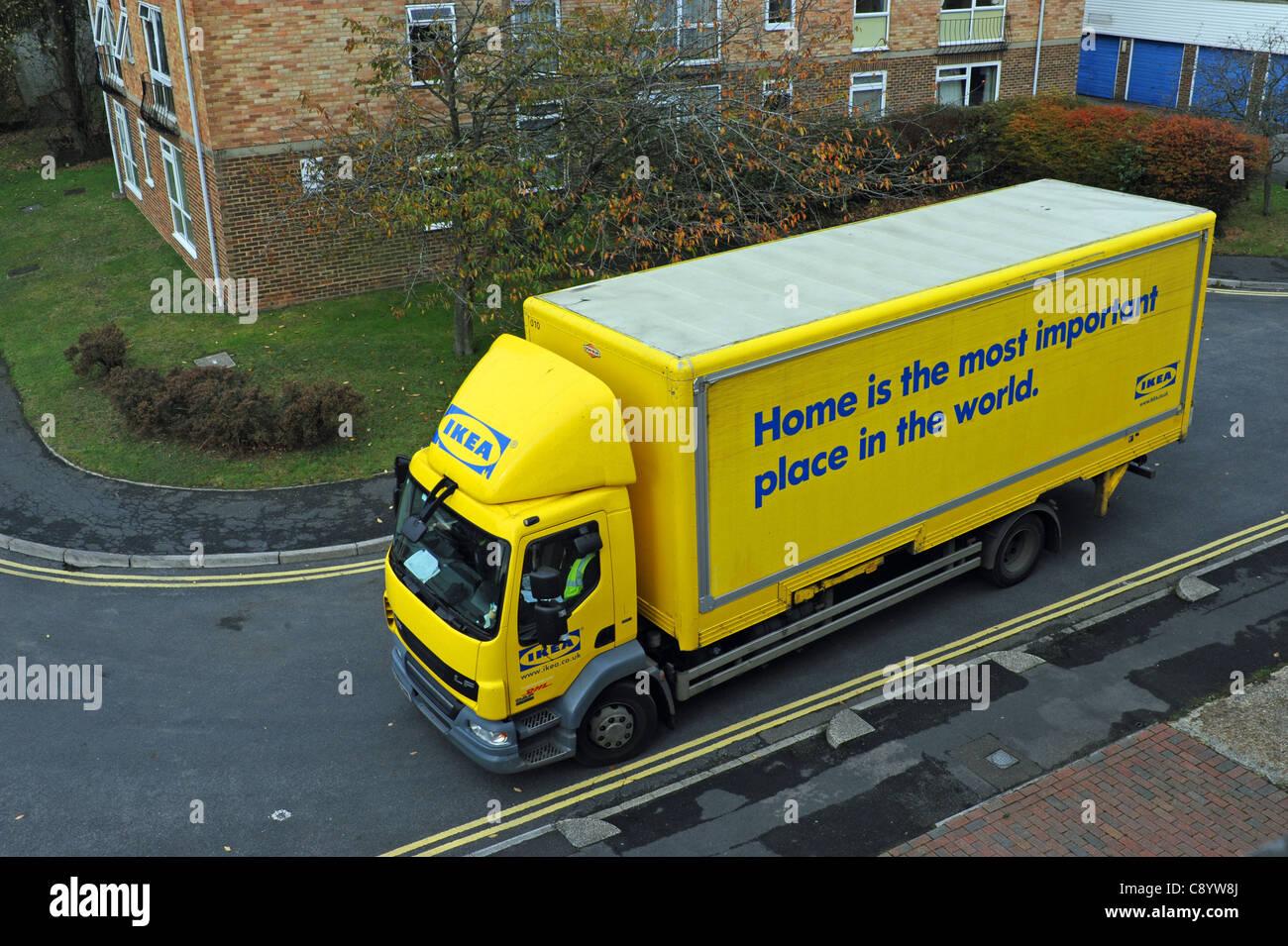 ikea dublin home delivery