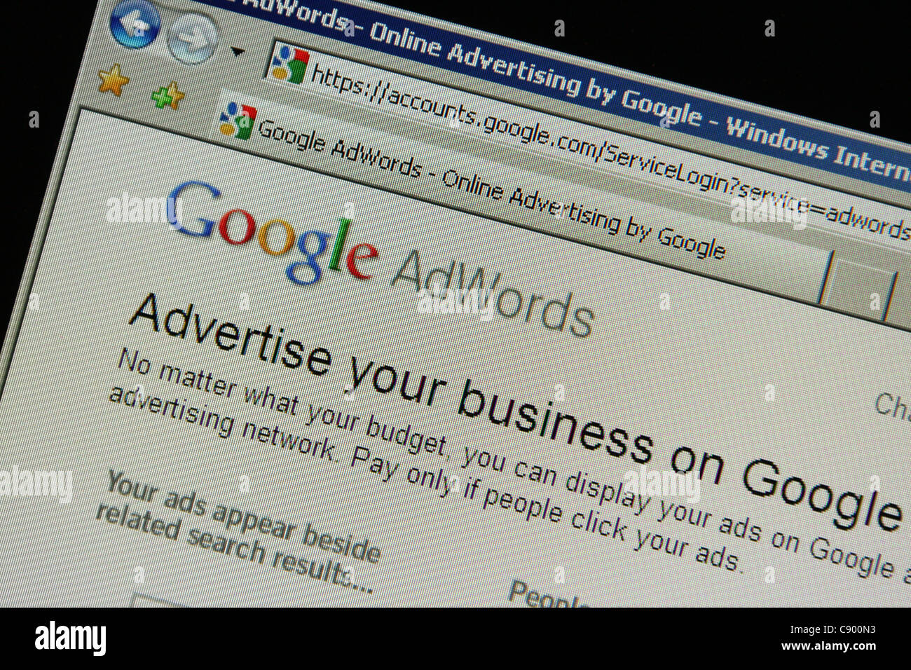 google adwords free online marketing and advertising tool