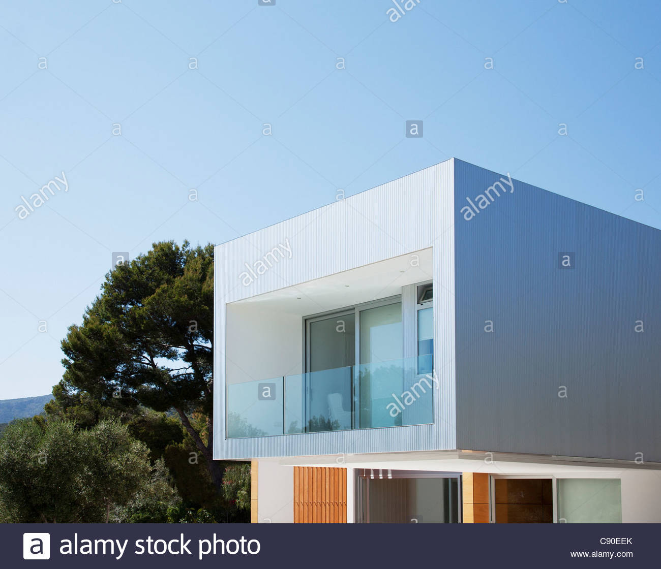 Modular Home Stock Photos & Modular Home Stock Images - Alamy