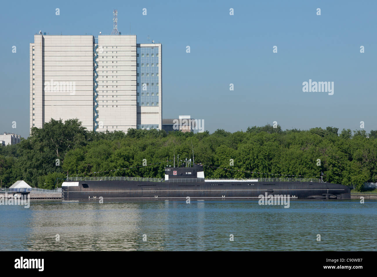 Museum of submarines in Moscow: the most interesting exhibits. History, ticket price, location map 6