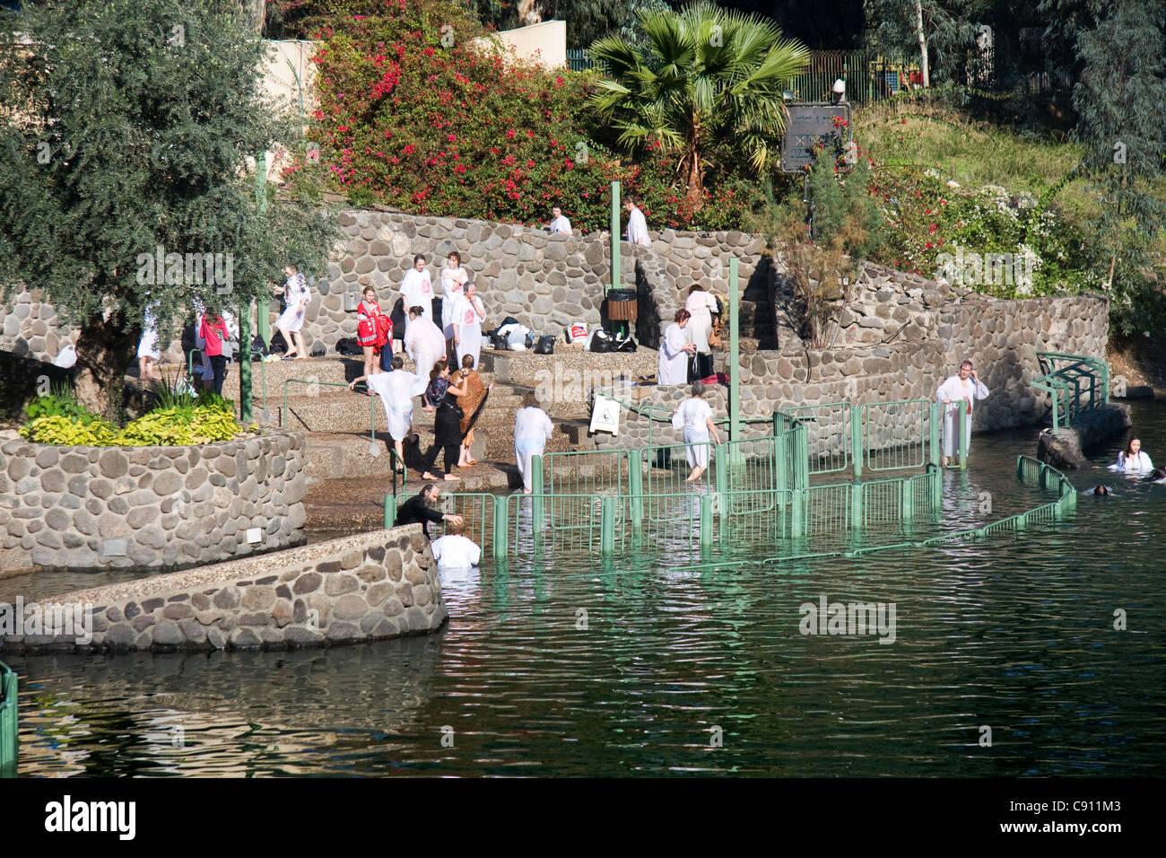 0a3031182fdf Yardenit Baptismal Site in Galilee