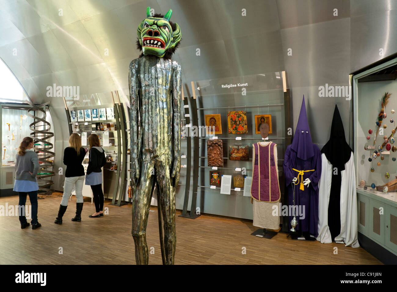 Museum Of Witchcraft And Magic High Resolution Stock Photography And Images Alamy