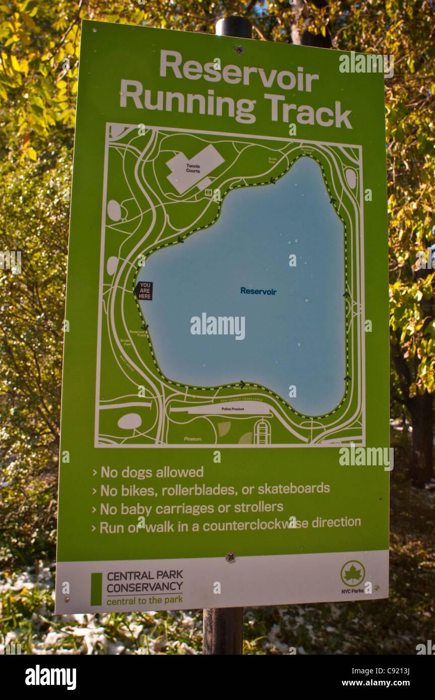 """Image result for running map central park reservoir"""""""