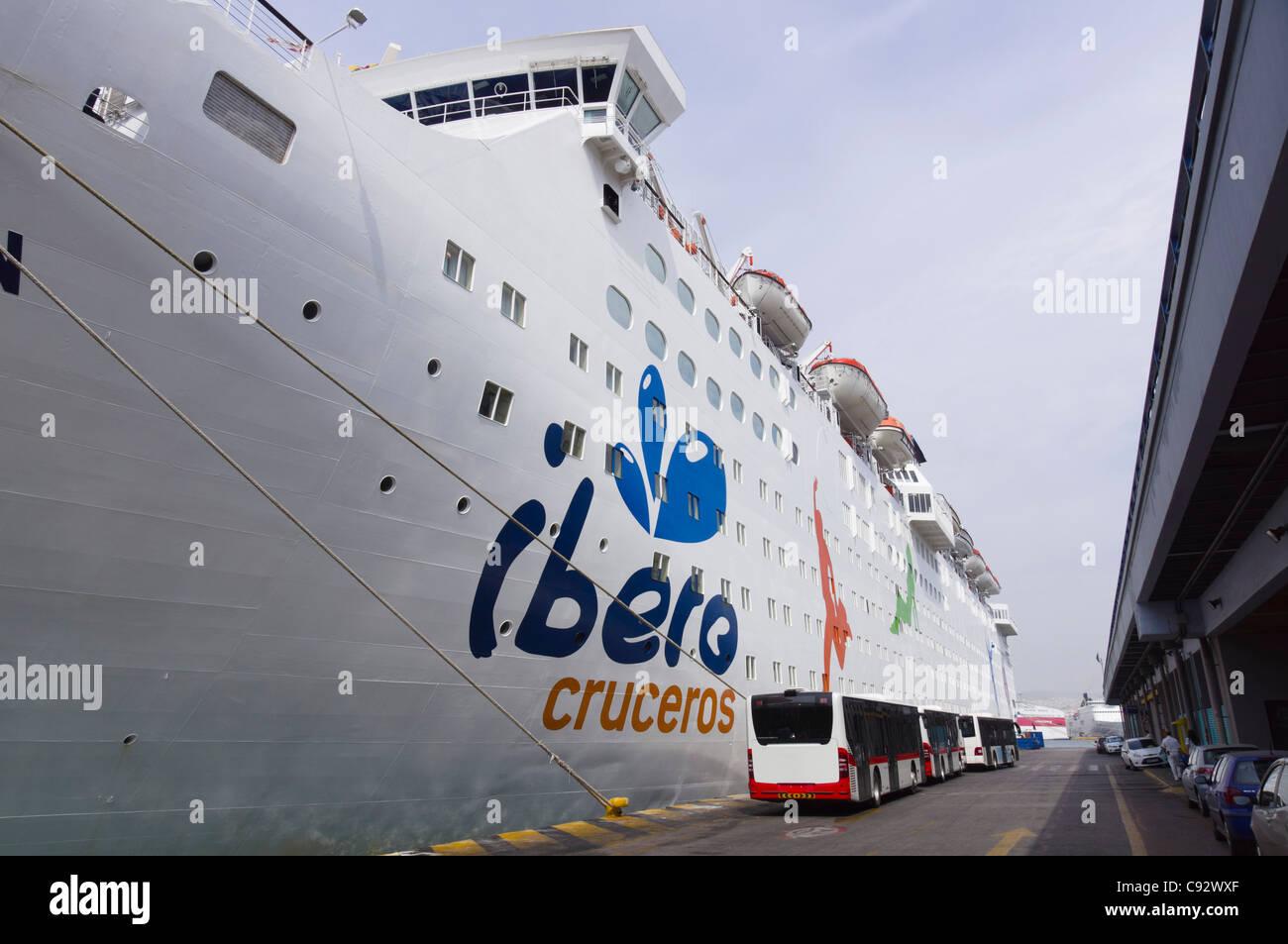 Crucero de osos three 5