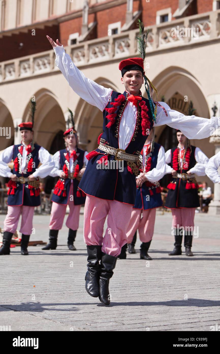 Polish boys