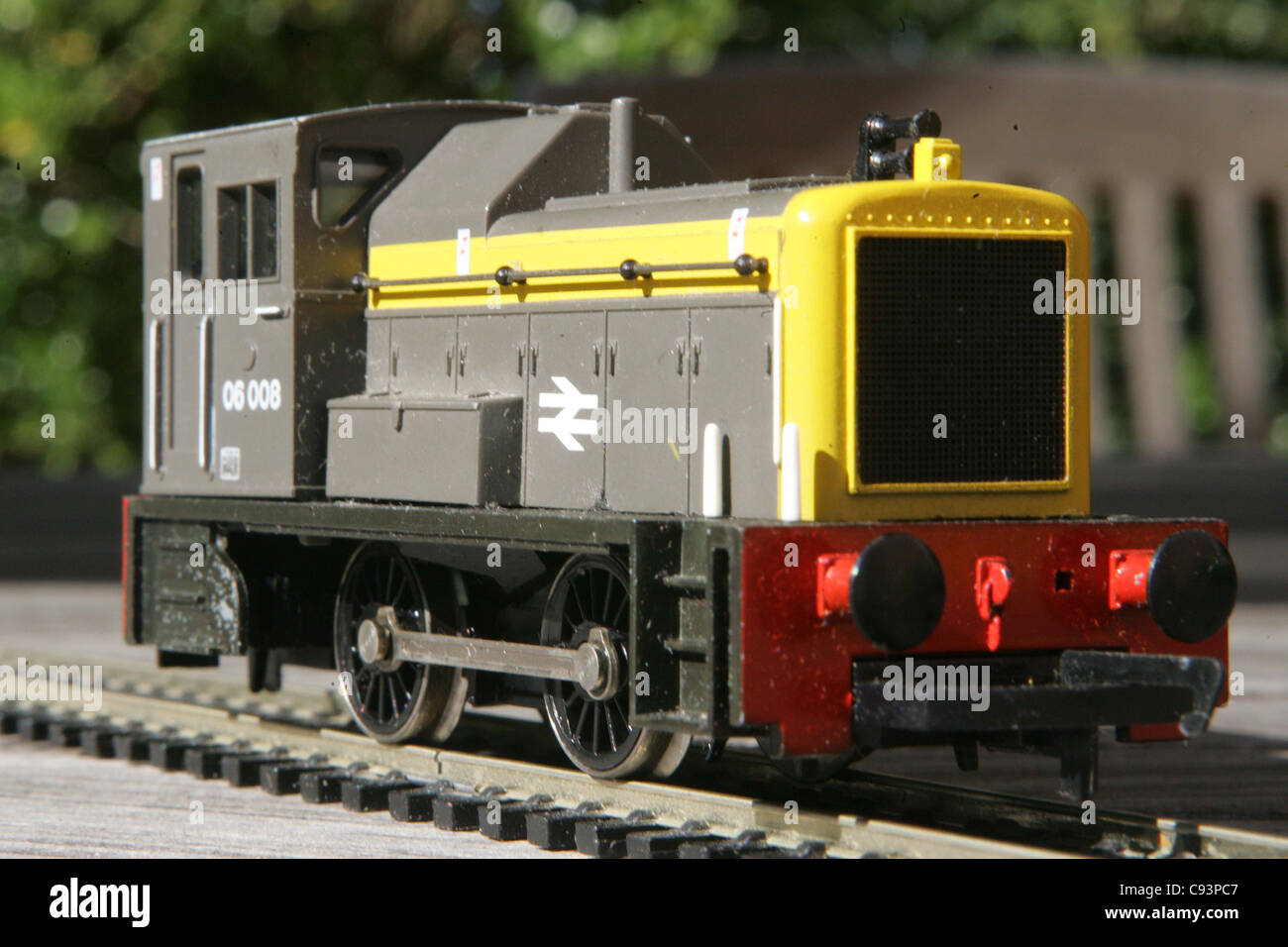 A series of OO scale (in UK Ireland) and HO scale Model