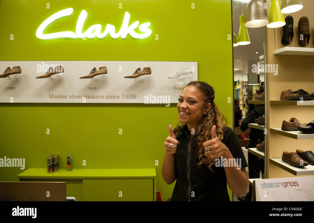many fashionable sleek fashion style Clarks Stock Photos & Clarks Stock Images - Alamy