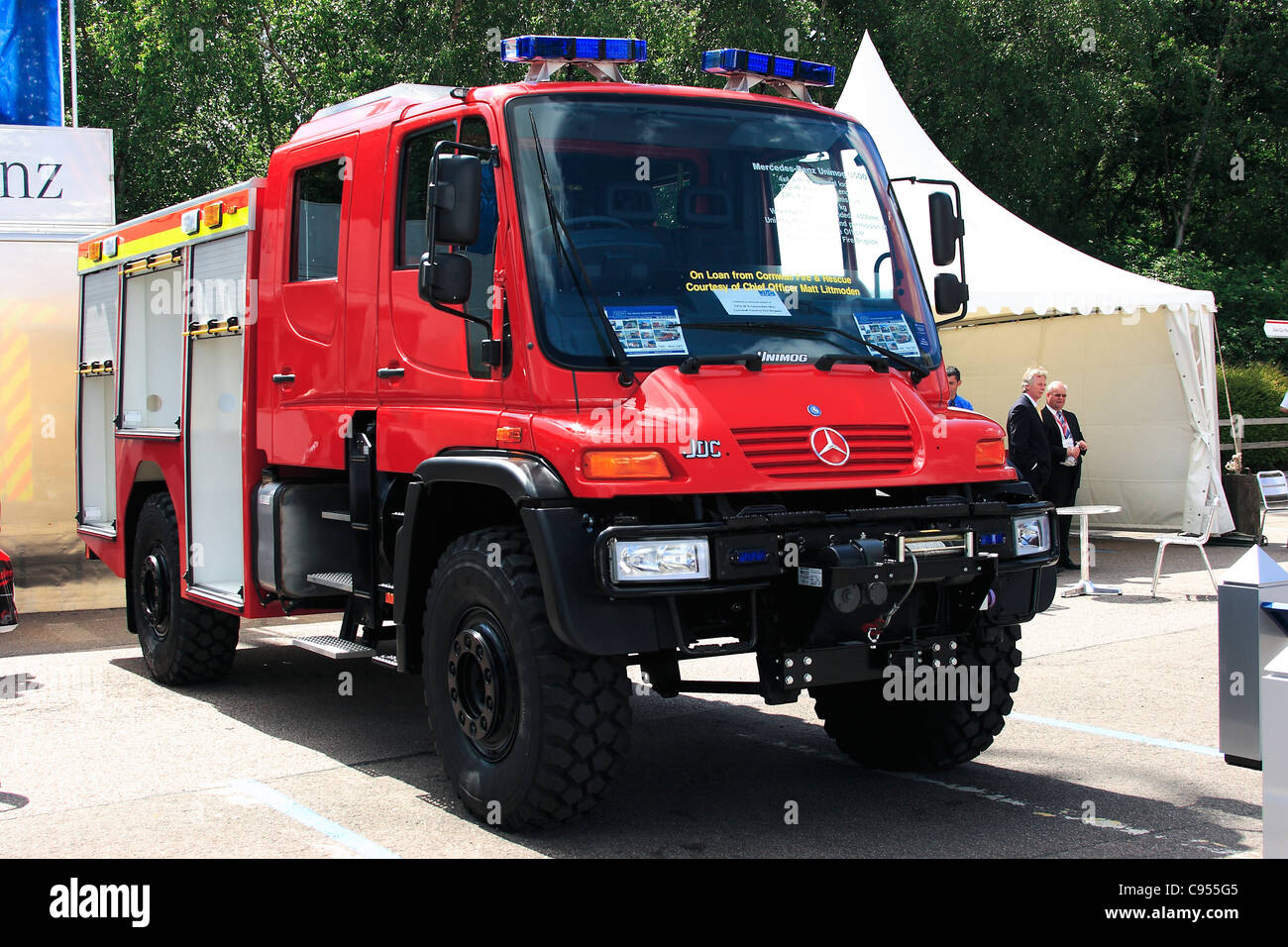 Unimog Stock Photos & Unimog Stock Images - Page 2 - Alamy