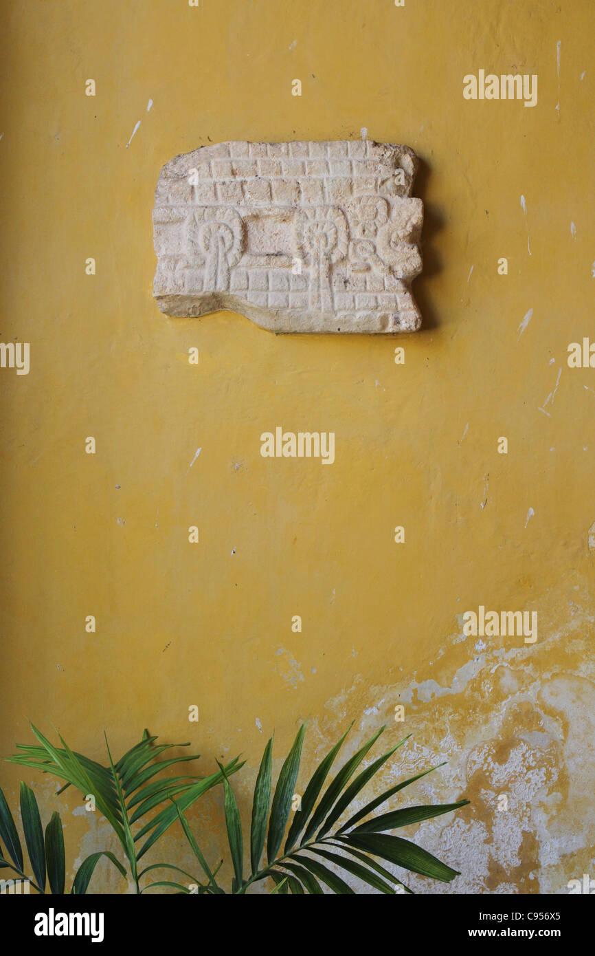Mayan Wall Art Stock Photos & Mayan Wall Art Stock Images - Alamy