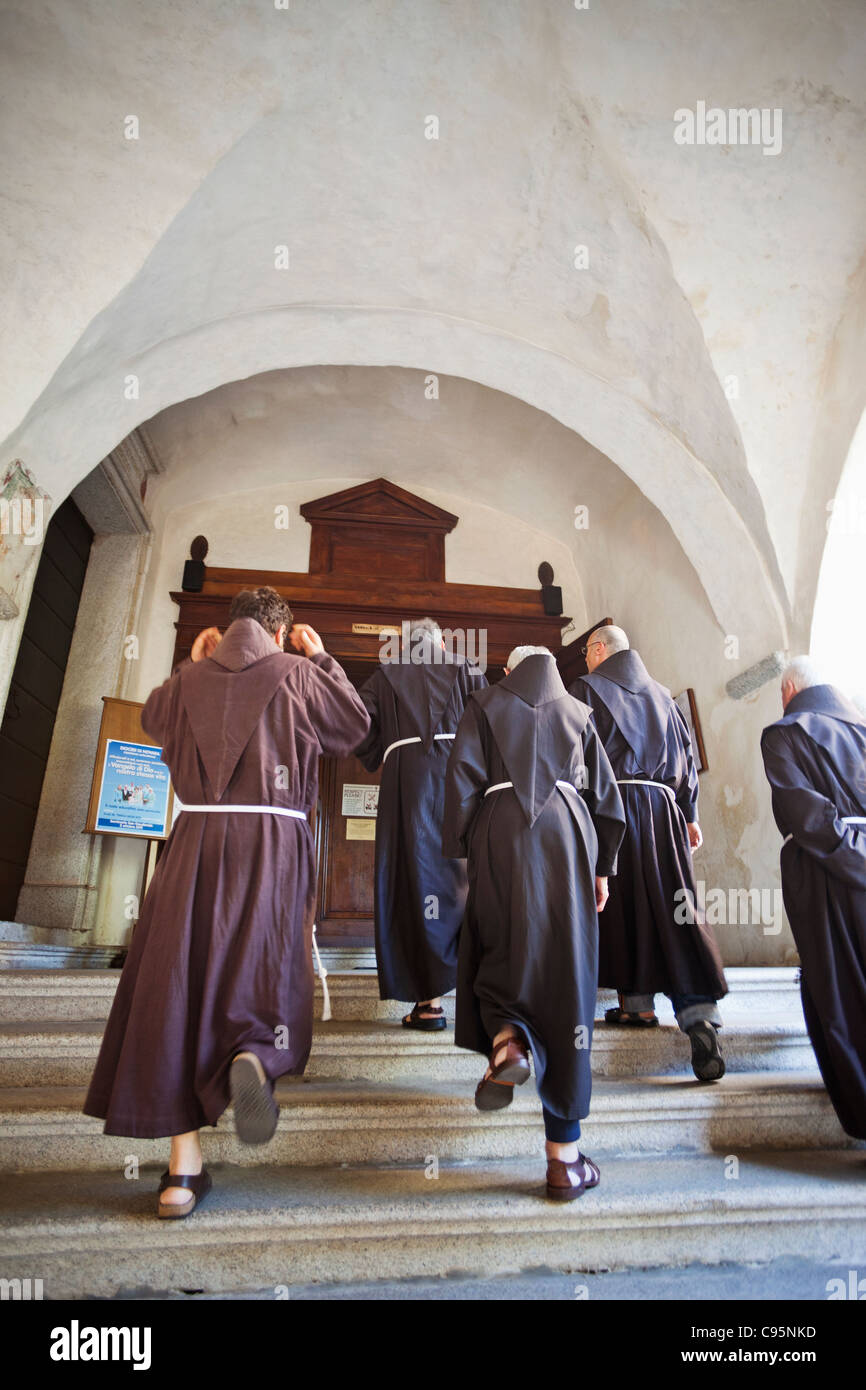 Franciscan monks stock photos franciscan monks stock for The franciscan