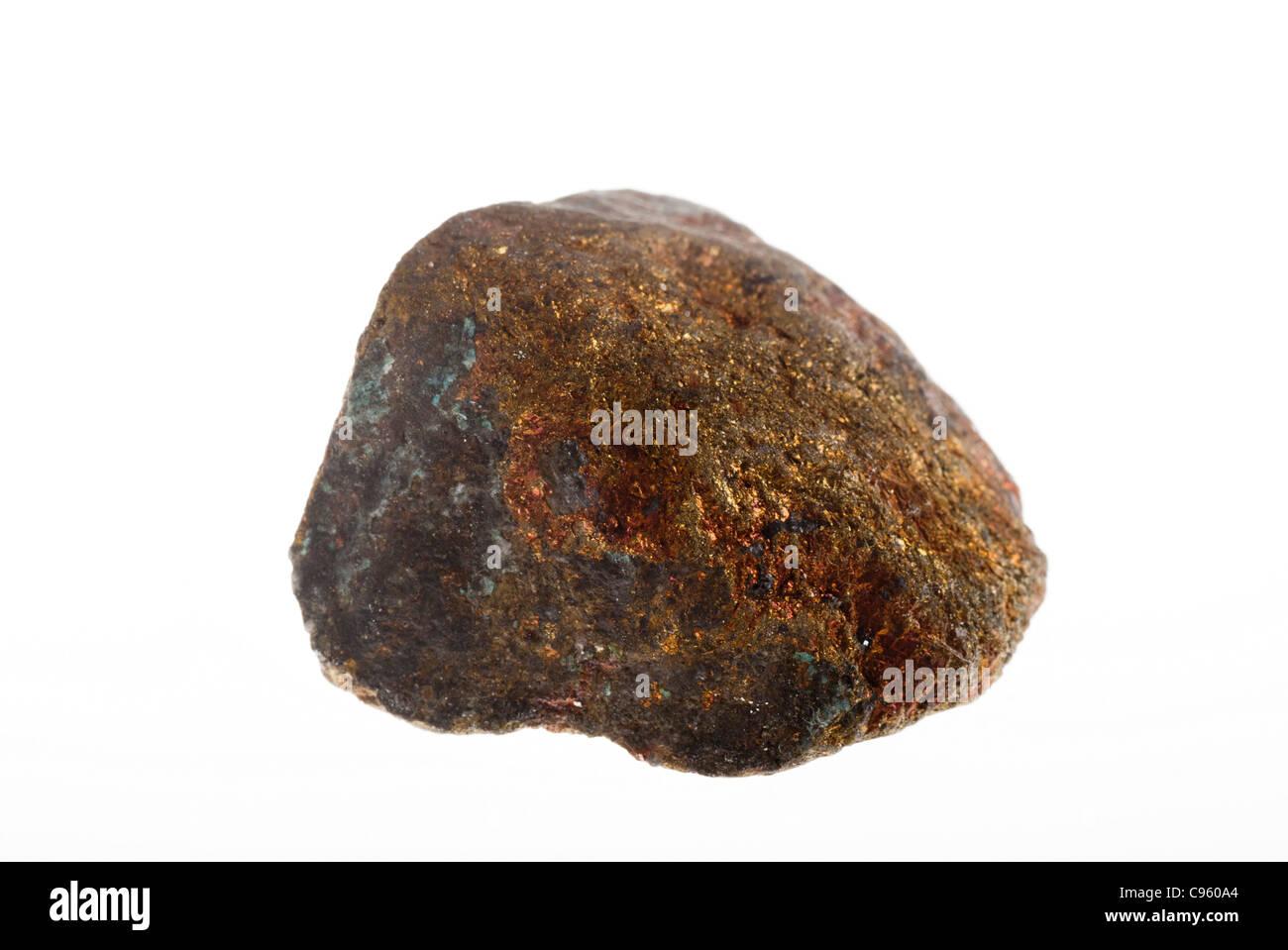 Semi Precious Stone Stock Photo