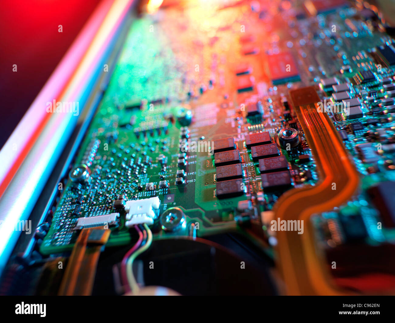 Resister Stock Photos & Resister Stock Images - Alamy