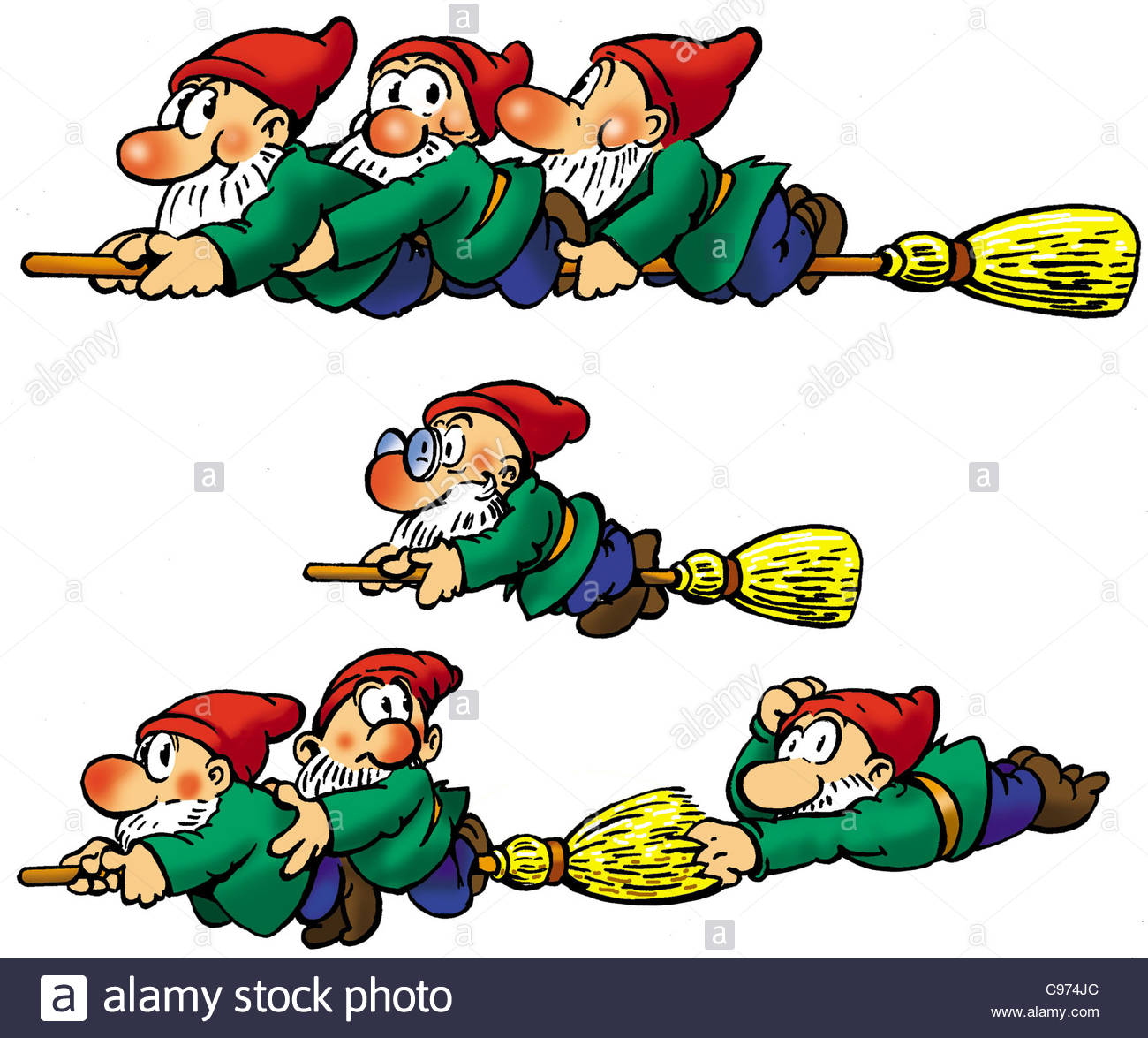 Witch Troll Stock Photos & Witch Troll Stock Images - Alamy