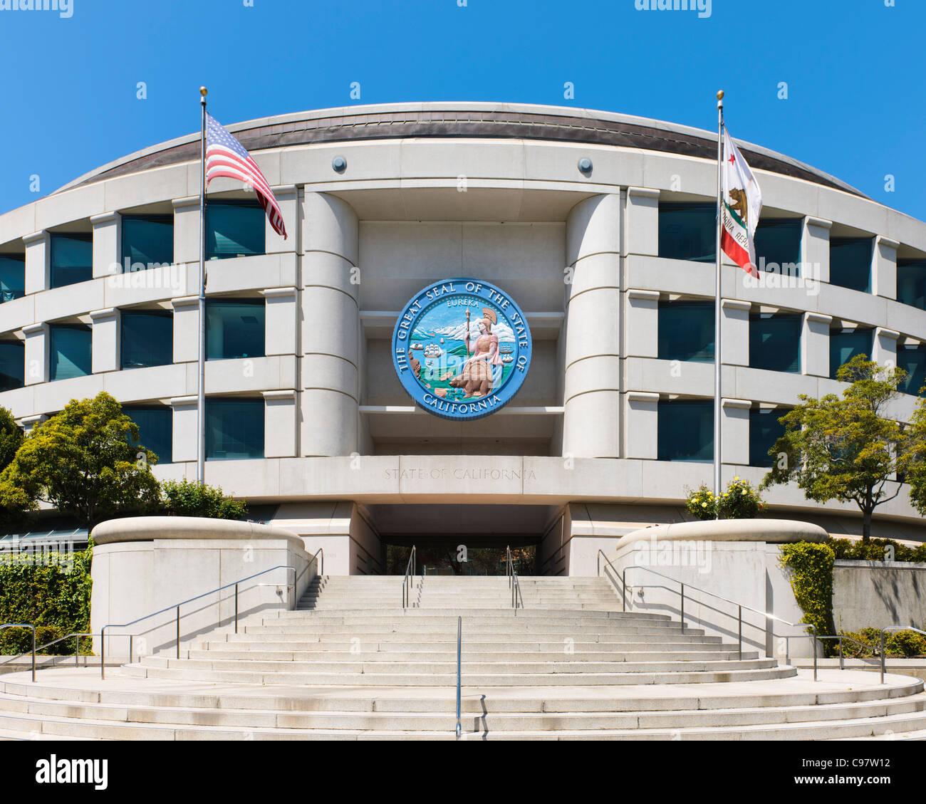 San Francisco Public Utilities Commission - Stock Image