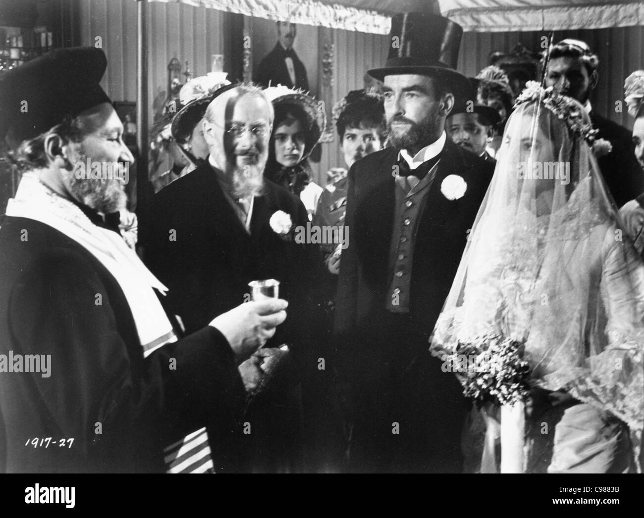 Freud  Year: 1962 USA Director: John Huston Susan Kohner , Montgomery Clift - Stock Image