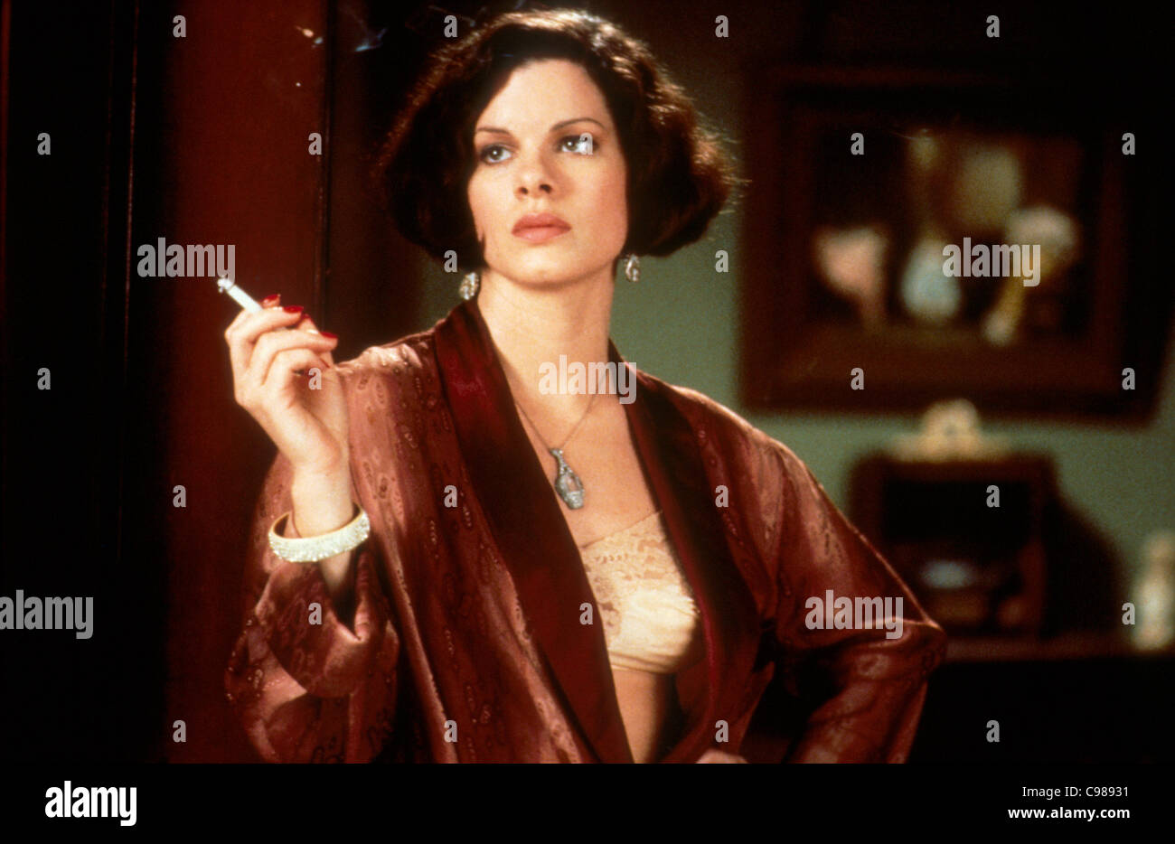 from Phillip in from the night marcia gay harden