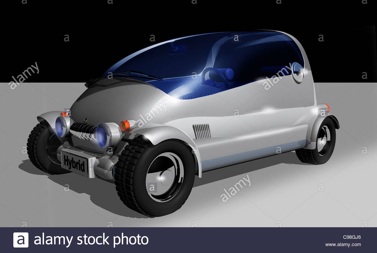 Concept car 2 future Auto autos cars automobile pkw Vehicle Vehicles ...
