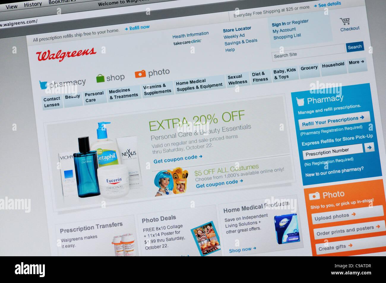 Walgreens Drugstore Stock Photos & Walgreens Drugstore Stock Images ...