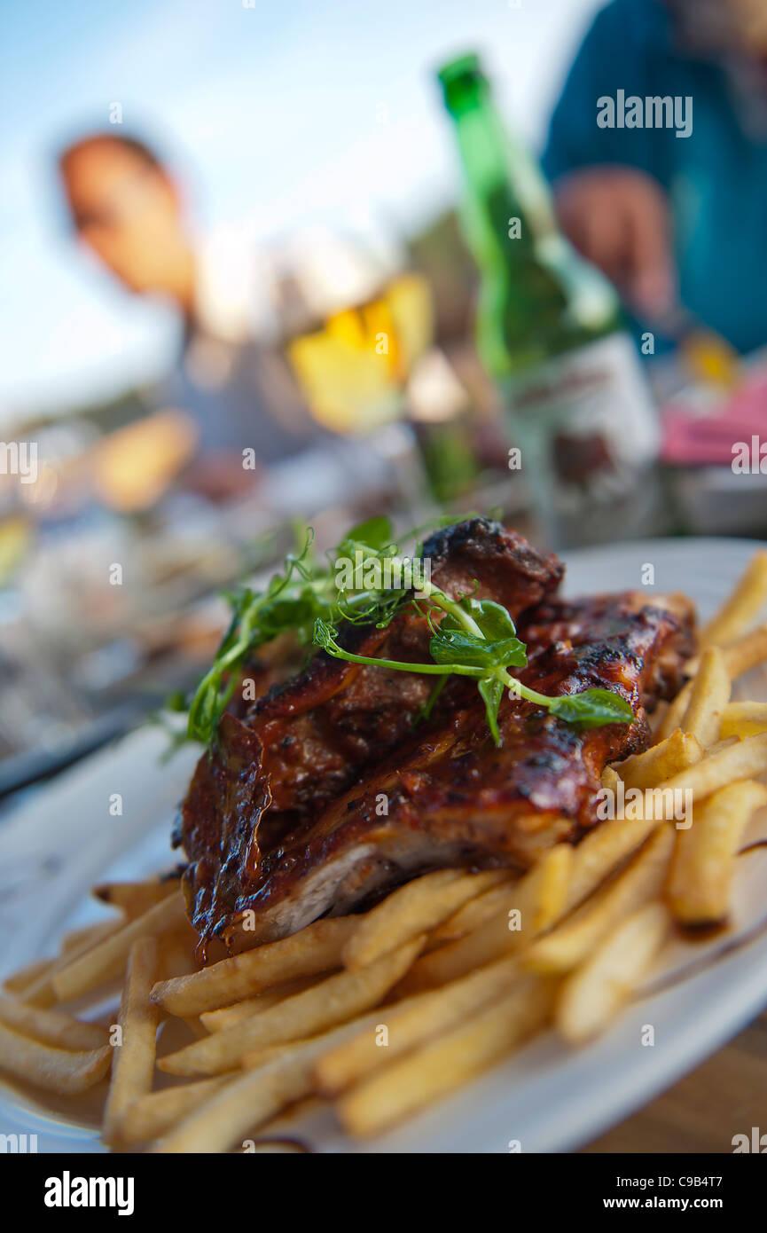 African Restaurant Long Island