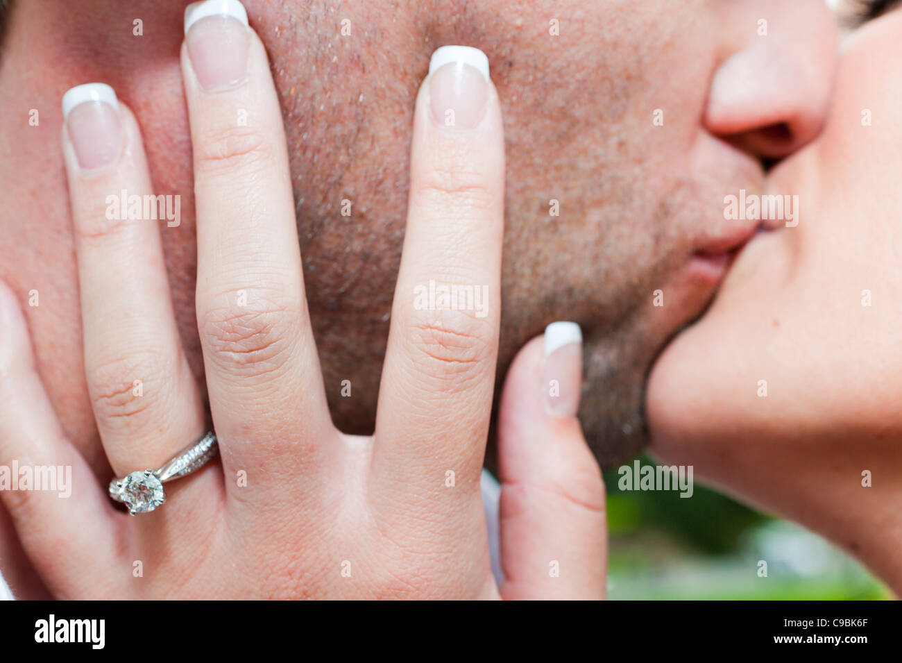 Fiancee Fiance Stock Photos & Fiancee Fiance Stock Images - Alamy