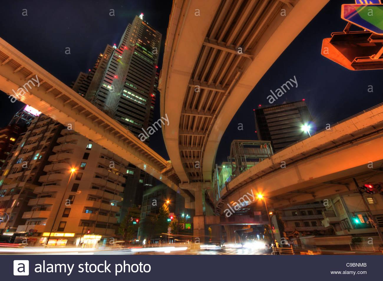 Tokyo Park Hyatt Stock Photos & Tokyo Park Hyatt Stock Images - Alamy