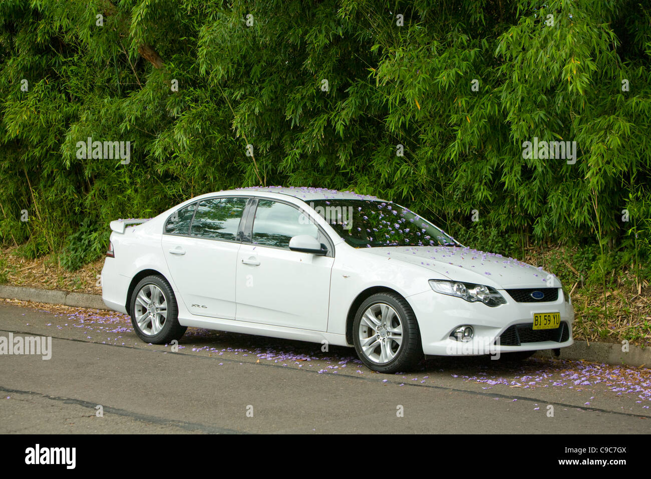 Mad Max Car For Sale Uk >> Ford Falcon Car Stock Photos & Ford Falcon Car Stock Images - Alamy