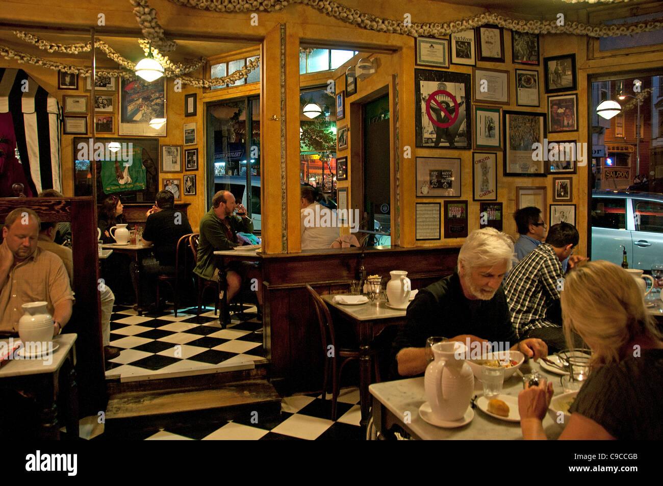 The Stinking Rose Garlic Restaurant Bar Little Italy North