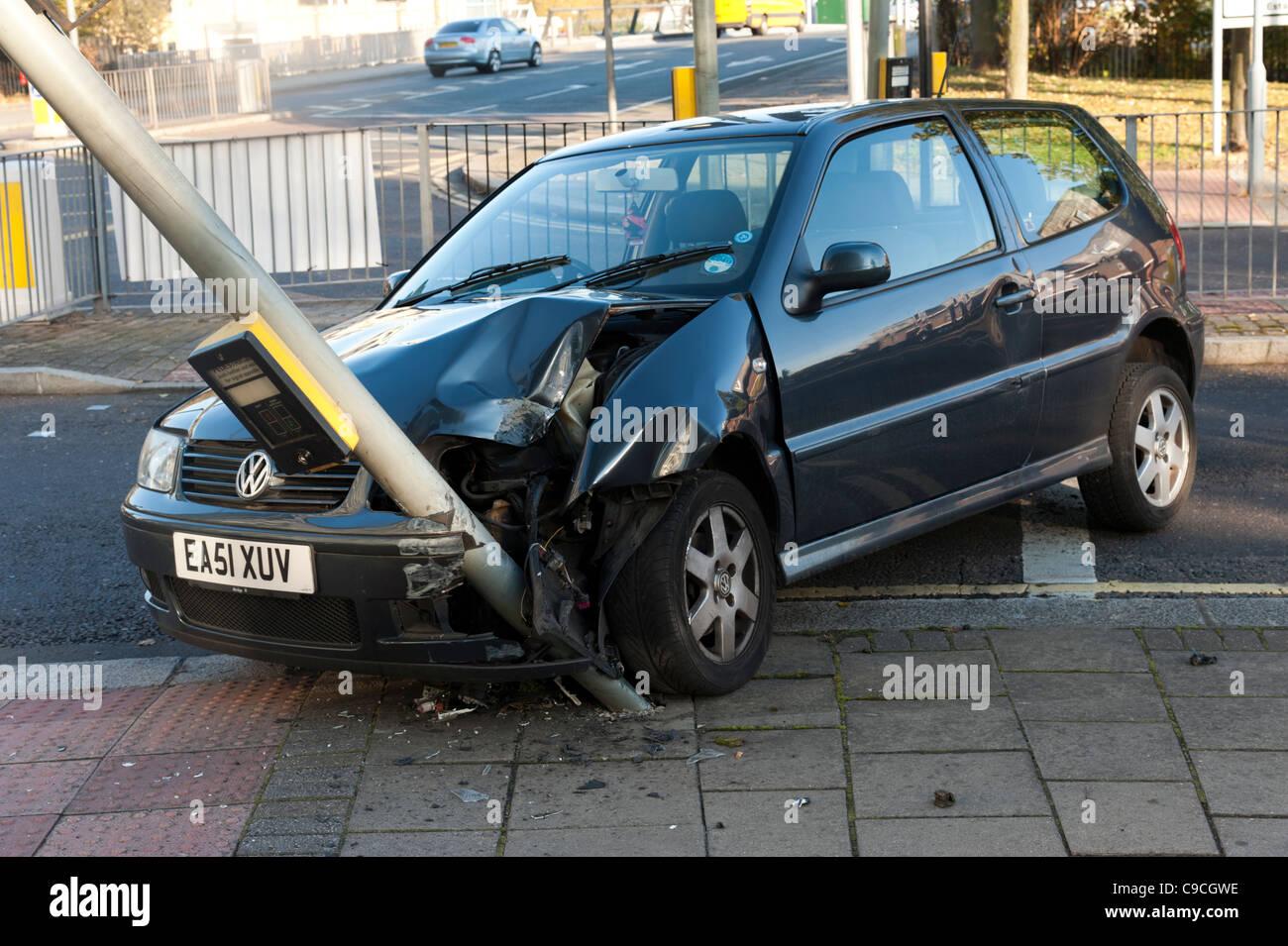 Car Accident Uk Stock Photos Car Accident Uk Stock Images Alamy