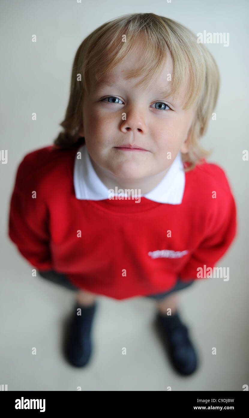 4 Year Boy Bedroom Decorating Ideas: 4 Year Old School Uniform Stock Photos & 4 Year Old School