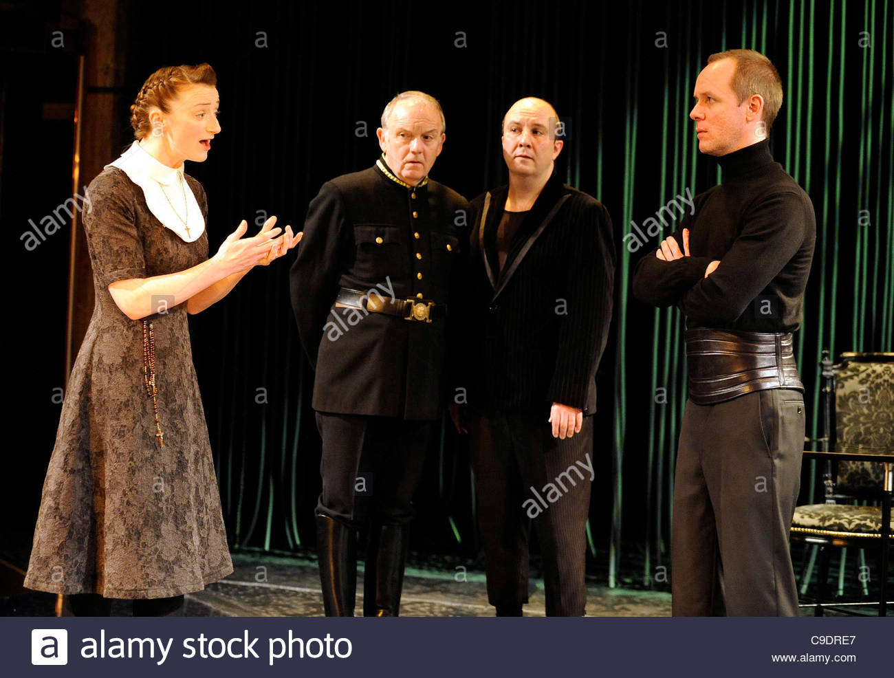 angelo measure for measure