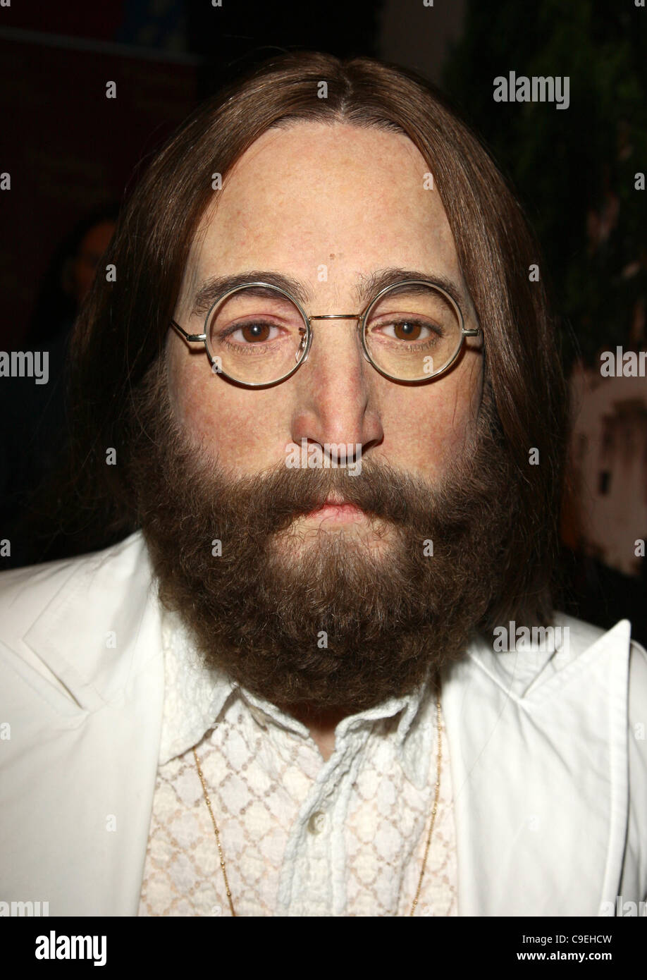 John Lennon High Resolution Stock Photography And Images Alamy
