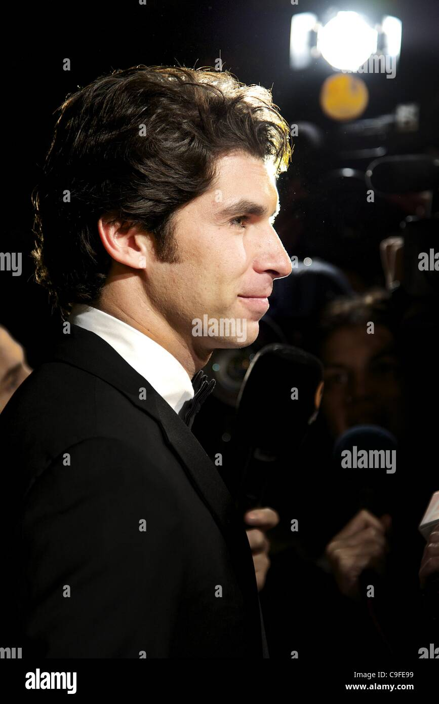 Dec. 14, 2011 - Madrid, Madrid, Spain - Cayetano Rivera attends the photocall for the 250th Anniversary of Moet - Stock Image