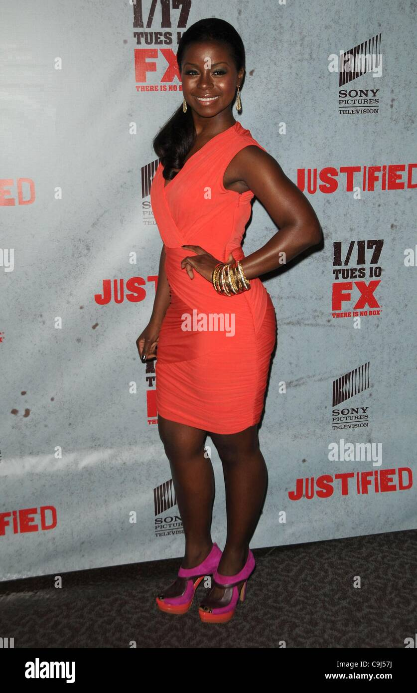 Erica Tazel At Arrivals For Justified Season 3 Premiere Directors Stock Photo Alamy Erica tazel is an actress, known for justified (2010), roots (2016) and mafia iii (2016). https www alamy com stock photo erica tazel at arrivals for justified season 3 premiere directors 40351910 html